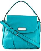 Marc By Marc Jacobs 'New Q Lil Ukita' Shoulder Bag - Lyst