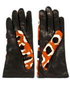 Gucci Gloves - Lyst
