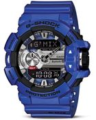 G-Shock G'Mix Bluetooth Watch, 55Mm - Lyst