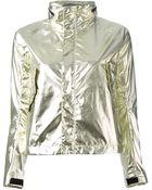Golden Goose Deluxe Brand Hooded Jacket - Lyst