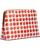 Coach Painted Dot Cosmetic Case - Lyst