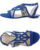 Burak Uyan Sandals - Lyst
