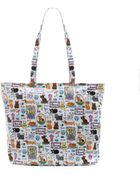 Harrods Quirky Pets Shoulder Bag - Lyst