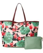Marc By Marc Jacobs Metropolitote Jerrie Rose Beach Tote - Lyst
