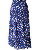 Stella McCartney 'Poppy' Skirt - Lyst