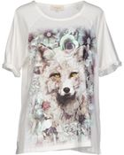 Paul & Joe Tshirt - Lyst