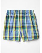 Gap Dover Plaid Boxers - Lyst