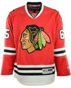 Reebok Chicago Blackhawks Nhl Premier Player Jersey Andrew Shaw - Lyst