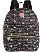 Betsey Johnson Backpack - Lyst