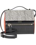 Givenchy Mini Pandora Box Crossbody - Lyst