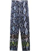 Diane von Furstenberg Casual Pants - Lyst