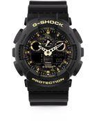 G-Shock Camo Face Watch - Lyst