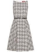 Max Mara Studio Falcone Dress - Lyst