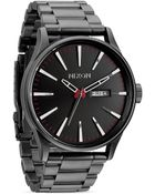 Nixon The Sentry Ss Watch, 42Mm - Lyst