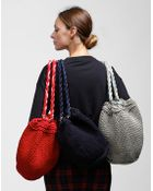 Wool And The Gang Powa Backpack - Lyst