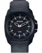 Nixon Ruckus All Black Watch - Lyst
