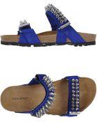DSquared² Sandals - Lyst