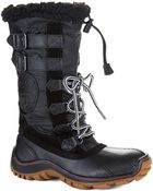 Pajar Adrianna Snow Boots - Lyst