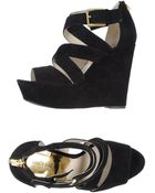 MICHAEL Michael Kors Wedge - Lyst