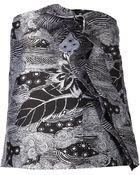 Thakoon Ruffle Detail Strapless Top - Lyst