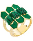 House Of Harlow 1960 Sugarloaf Ring - Lyst
