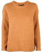 Marc By Marc Jacobs Nora Sweater - Lyst