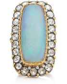 Arman Sarkisyan One Of A Kind Opal Ring - Lyst