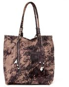 Sabrina Tach Cosmos / Tie Dyed Tote - Lyst