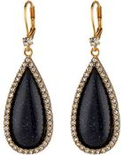 Kate Spade Night Sky Jewels Drop Earrings - Lyst