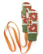 Tak.ori Flower Gloves - Lyst