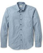 United Stock Dry Goods Oxford Shirt - Lyst