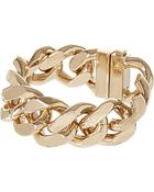 Givenchy Gourmette Chunky Chain Bracelet - Lyst