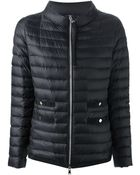 Moncler Meille Quilted Jacket - Lyst