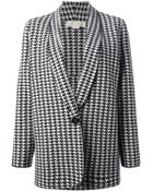 Stella McCartney Oversized Blazer - Lyst