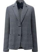 Uniqlo Women Soft Jersey Jacket - Lyst