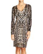 Roberto Cavalli Dress Woman - Lyst