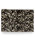 Givenchy Iconic Floral-Print Zip Pouch - Lyst