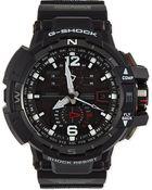 G-Shock Premium Aviator Watch - For Men - Lyst