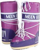 Tecnica® Moon Boot® Vinyl - Lyst