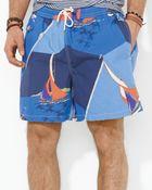 Ralph Lauren Polo Traveler Swim Short - Lyst