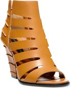 Steven By Steve Madden Casted Shooties - Lyst