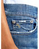 Polo Ralph Lauren Tompkins Skinny Jean - Lyst
