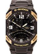 G-Shock Ga-1000 - Lyst