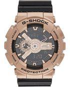 G-Shock Ga110 Military 5146 Watch - For Men - Lyst