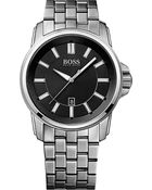 Hugo Boss Stainless Steel Origin Watch - For Men - Lyst