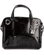 Alexander McQueen 'Padlock' Shoulder Bag - Lyst