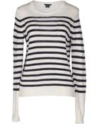 Theory Jumper - Lyst