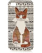 Hobbs Nw3 Roly Cat Phone Case 4 - Lyst