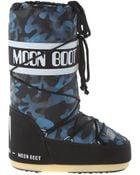 Tecnica® Moon Boot® Camu - Lyst