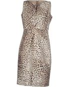 Giambattista Valli Knee-Length Dress - Lyst